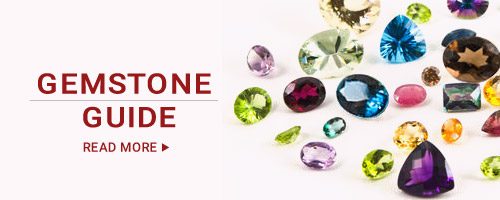 Gemstone Guide at North Georgia Diamond